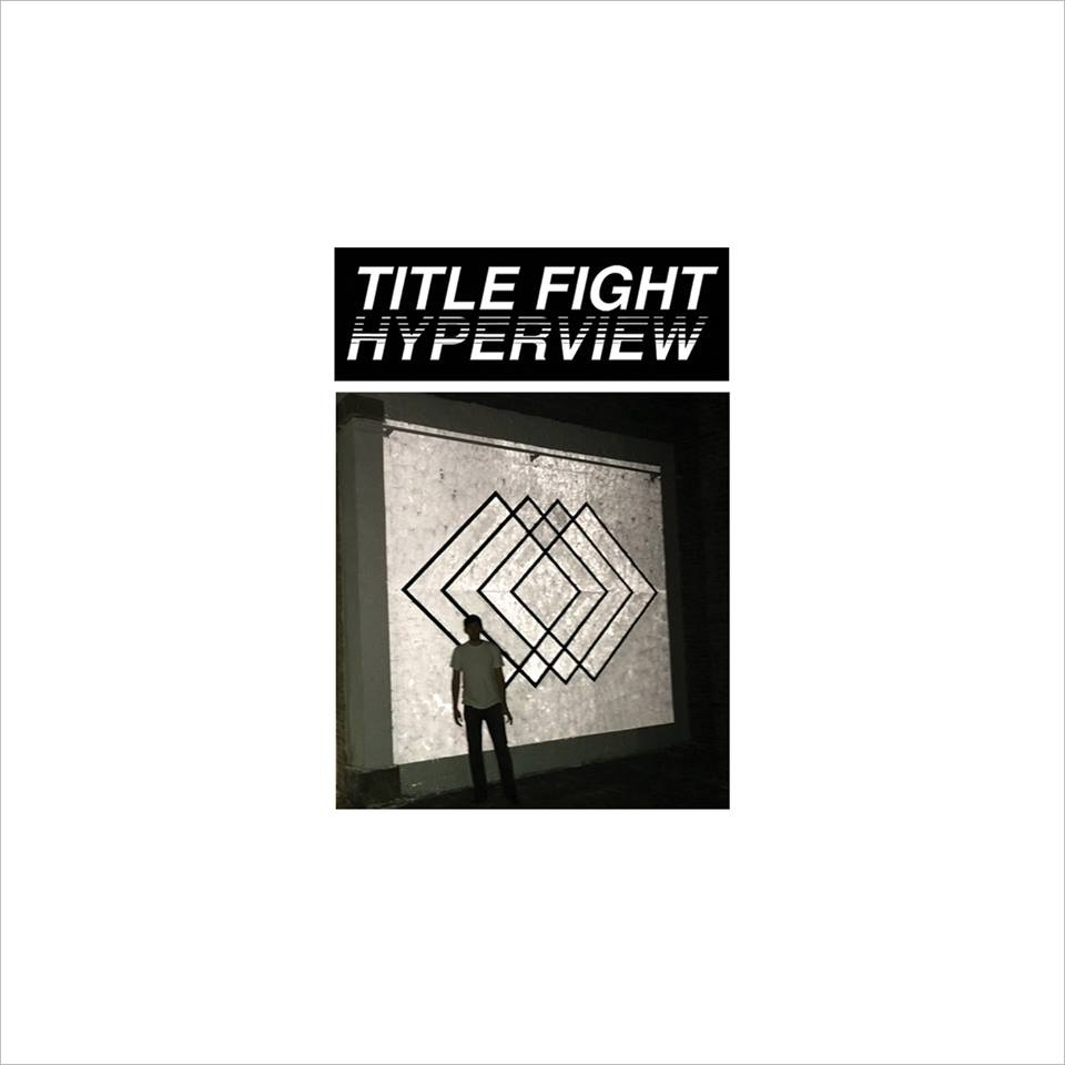Title Fight's Hyperview is streaming in full on NPR!